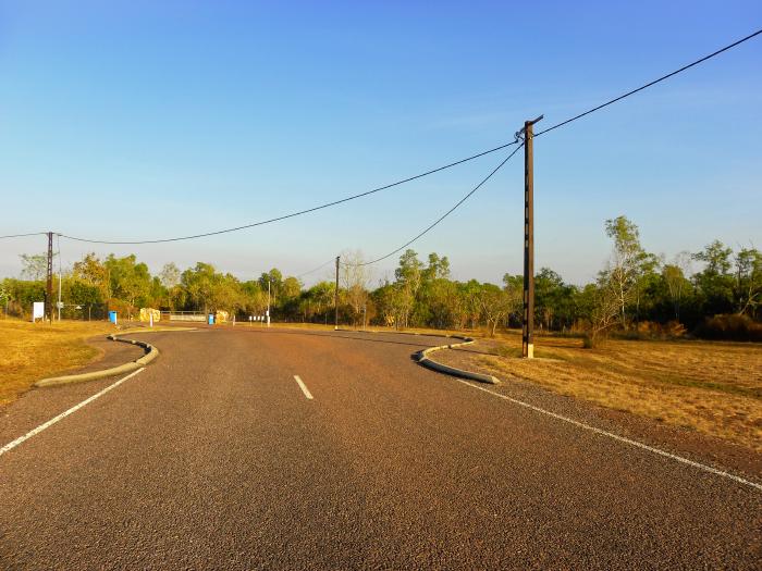 Kelman Road cul-de-sac